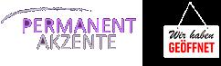 Permanent Akzente